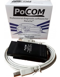 PoCOM - SECONS